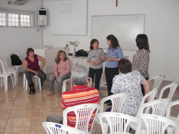 Palestra para Associação de EM de Ribeirão Preto 2