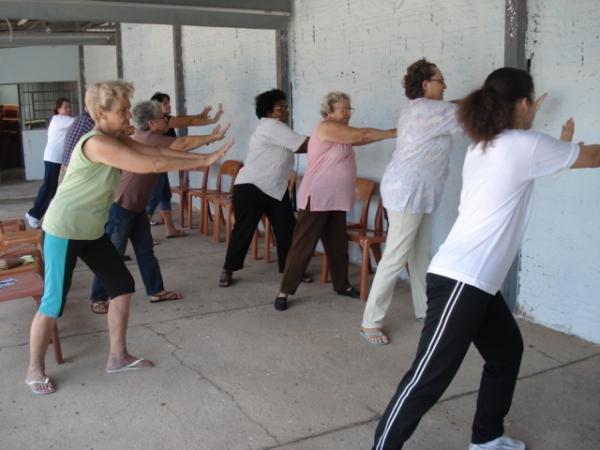 Programa Envelhecimento Saudável