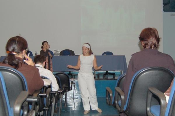Treinamento Unicamp 1
