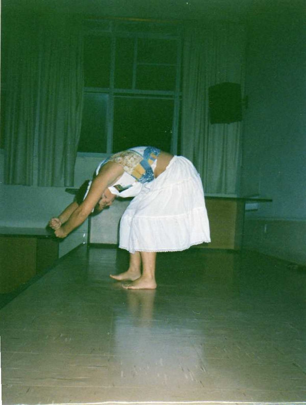 Dança Afro 3
